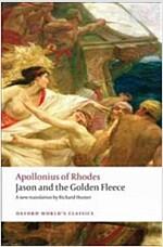 Jason and the Golden Fleece (the Argonautica) (Paperback)