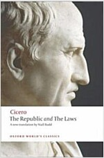 The Republic and the Laws (Paperback)