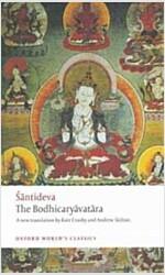 The Bodhicaryavatara (Paperback)