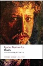 Devils (Paperback)