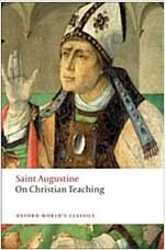 On Christian Teaching (Paperback)