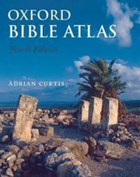 Oxford Bible Atlas, 4/e, 4/E