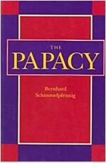 [중고] The Papacy (Paperback)