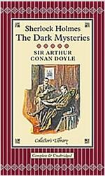 Sherlock Holmes : The Dark Mysteries (Hardcover)