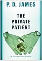 [중고] The Private Patient (Hardcover, 1st, Deckle Edge)