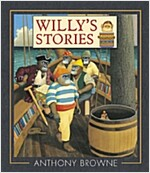 Willy's Stories (Hardcover)