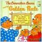 [중고] The Berenstain Bears and the Golden Rule (Paperback)
