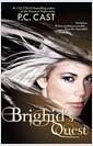 [중고] Brighid's Quest (Paperback)