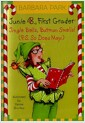 [중고] Junie B. 1st Grader Jingle Bells, Batman Smells! (P.S. So Does May) [With Cut Out Ornament] (Paperback)