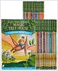 [중고] The Magic Tree House Library: Books 1-28 (Boxed Set)