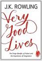 [중고] Very Good Lives (Hardcover)