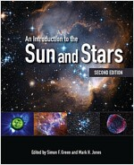An Introduction to the Sun and Stars (Paperback, 2 Rev ed)