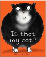 Is That My Cat? (Paperback)