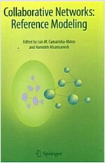 Collaborative Networks: Reference Modeling (Hardcover, 2008)