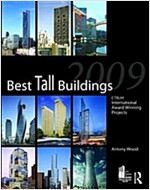 Best Tall Buildings 2009 (Hardcover)