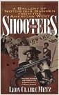 [중고] The Shooters (Paperback)
