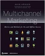 [중고] Multichannel Marketing : Metrics and Methods for on and Offline Success (Paperback)