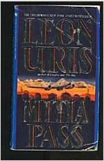 [중고] Mitla Pass (Mass Market Paperback)