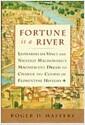 [중고] Fortune is a River: Leonardo Da Vinci and Niccolo Machiavelli's Magnificent Dream to Change the Course of Florentine History (Hardcover, Deckle Edge)