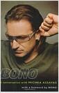[중고] Bono: In Conversation with Michka Assayas (Hardcover, First Edition)