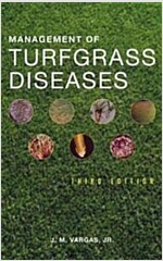 Management of Turfgrass Diseases (Hardcover, 3)