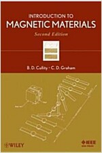 Introduction to Magnetic Materials (Hardcover, 2nd Edition)
