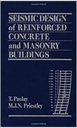Seismic Design of Reinforced Concrete and Masonry Buildings (Hardcover)