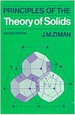 Principles of the Theory of Solids (Paperback, 2 Rev ed)