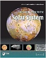 An Introduction to the Solar System (Paperback)