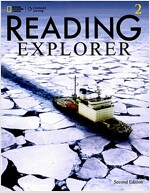 Reading explorer 2 (2nd edition)