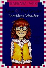 Junie B., First Grader Toothless Wonder (Paperback)