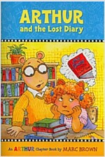 Arthur and the Lost Diary (Paperback)