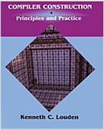 [중고] Compiler Construction: Principles and Practice (Paperback)