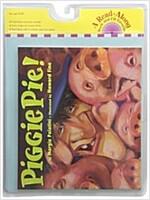 Piggie Pie! [With Paperback Book] (Audio CD)