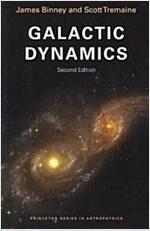 Galactic Dynamics (Paperback, 2)