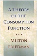 A Theory of the Consumption Function (Paperback)