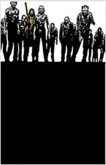 The Walking Dead, Book 11 (Hardcover)