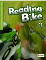 Reading Bike 3 (Student Book)