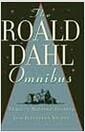 [중고] The Roald Dahl Omnibus: Perfect Bedtime Stories for Sleepless Nights (Hardcover, First Edition)