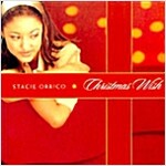 [중고] Stacie Orrico - Christmas Wish