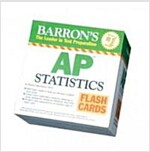 Barron's AP Statistics Flash Cards (Other)