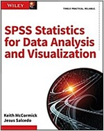 SPSS Statistics for Data Analysis and Visualization (Paperback)