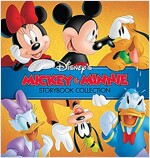 Mickey and Minnie's Storybook Collection (Hardcover)