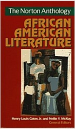 The Norton Anthology of African American Literature (Paperback, Compact Disc)