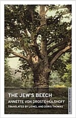 The Jew's Beech (Paperback)