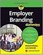 Employer Branding for Dummies (Paperback)
