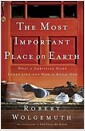 [중고] The Most Important Place On Earth (Hardcover)