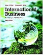 [중고] International Business: The Challenges of Globalization (Paperback, 8, Revised)