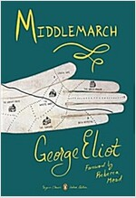 Middlemarch (Paperback, Deckle Edge)