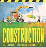 Construction (Board Books)